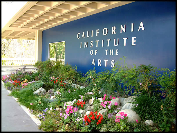 California Institute of the Arts is a regular customer of Culinary Delight Catering